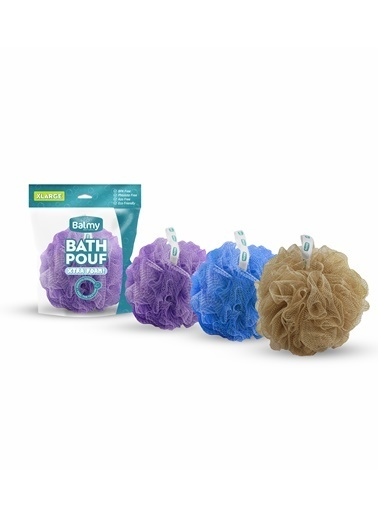 Balmy Naturel Banyo Ürünleri Renkli